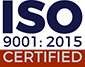 ISO 9001 CERTIFIED CASTER COMPANY